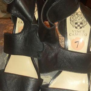 "Nice black heels ""brand. New"""